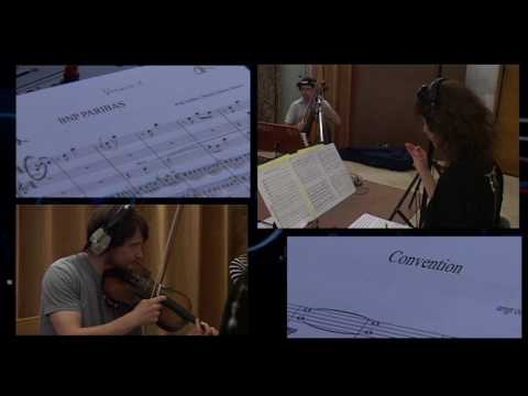 BNP PARIBAS - Making of de l'Identité sonore