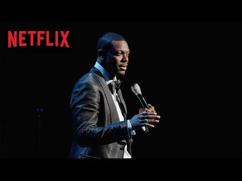 Trailer do filme Chris Tucker: Live