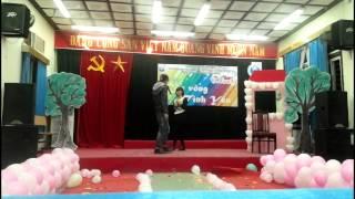 [CVTY] [YM UNETI] Luôn bên anh - Thương ft Huỳnh Đức