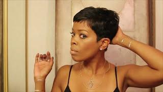 Mane Taming with Malinda Williams Episode 23
