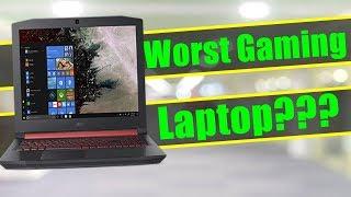 Acer Nitro 5 Ryzen - क्या आपको Acer Nitro 5 Ryzen खरीदना चाहिए?? - Ryzen 5 Laptop India