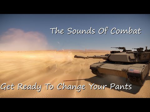 So Gaijin Added Some New Sounds Into War Thunder