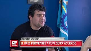 El PJ se reunió en Comodoro Rivadavia