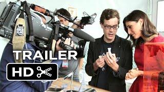 Print the Legend Official Trailer 2 (2014) - Netflix Documentary HD