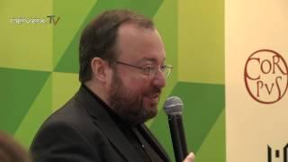 "Станислав Белковский - ""Зюльт"" 4 09 2015"