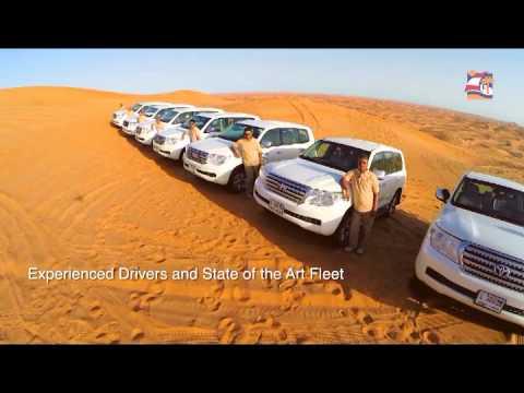 Dubai Travel and Tourism Services