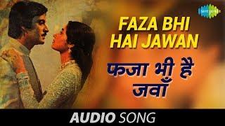 Superhit song ,faza bhi hai jawan, from the movie nikaah (1981), performed by salma agha. listen online or download evergreen hindi songs, romantic sa...