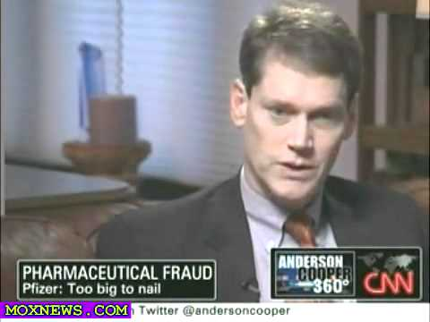 Evidence Big Pharma Owns The U.S. Government.flv