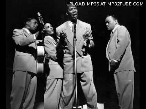 The Ink Spots - Up A Lazy River