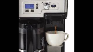 single coffee maker single serve coffee maker