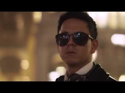 Holmess x Jay Romero x Hibrid x Martha Heredia x R1 La Esencia - LLUVIA CAYENDO (Official Video)