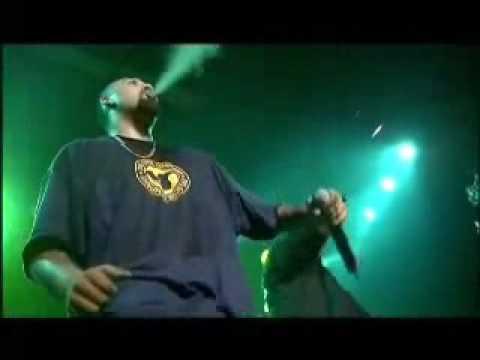 Deftones & Cypress Hill - Black Moon