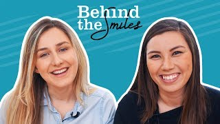 Introducing Our New Video Series: Behind the Smiles