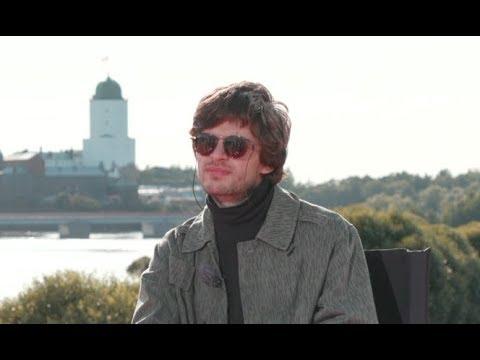 "Борис Акопов на фестивале ""Окно в Европу""-2019. Интервью"