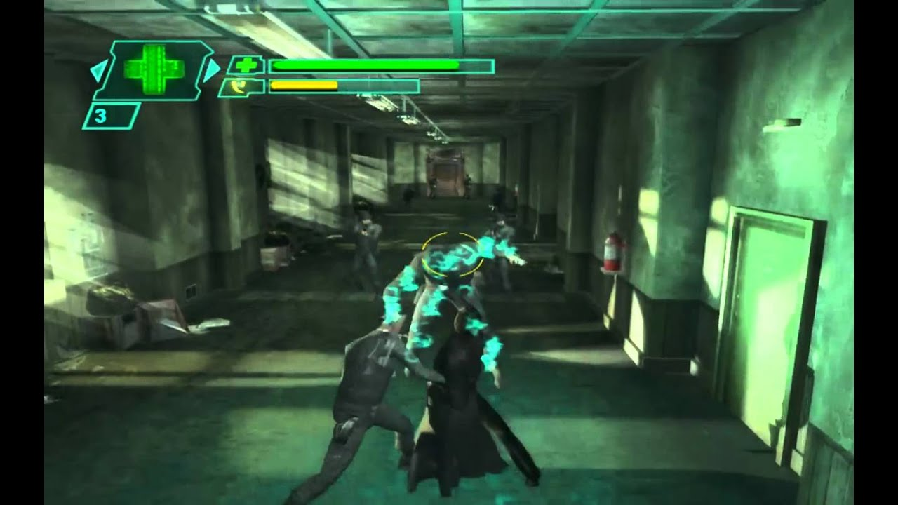 Descargar The Matrix: Path Of Neo PC Full Español ...