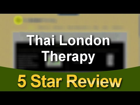 Best Thai Massage London   Outstanding 5 Star  Review   by Aarti P