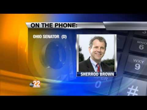 Sen. Brown Among List of Other Lawmakers Refusing Pay During Shutdown