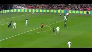 بالفيديو| إنجلترا تهزم أمريكا بثلاثية