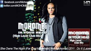 Mohombi - In Your Head (High Level Club Mix)