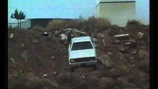 Thunder 2 (1987) trailer