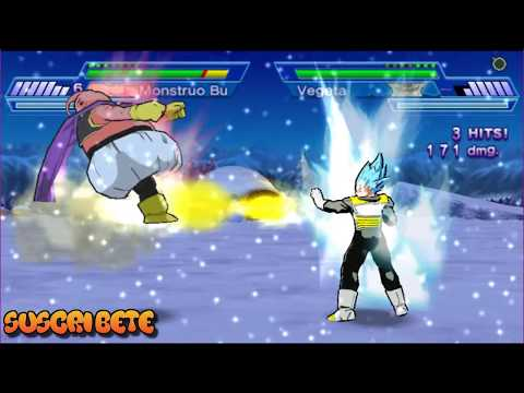 Dragon Ball Super | Android Game Download - Shin Budokai 6 by Now