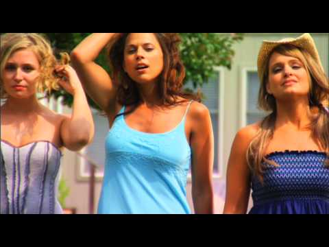 Funny commercial: Nerd gets hot girls just for Swaggering