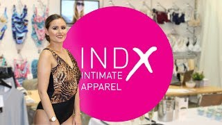 INDX Intimate Apparel SS18
