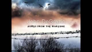 When the Storm Comes - John DeGrazio