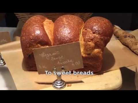 Best Bakeries in London | Le Pain Quotidien