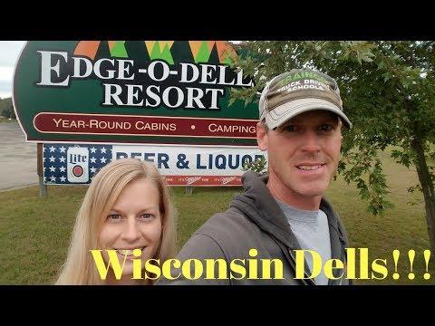 RV Travel Life - Wisconsin Trip Part 2