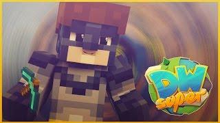 MyStory #7 | Idziemy do kopalni! - DWsuper.pl /Batman
