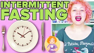 KETO Intermittent Fasting Guide + Science Methods Benefits and Allowed Foods || NSQ#12