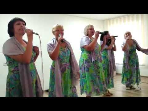 Chernigiv zeleny: Концерт у лікарні №1