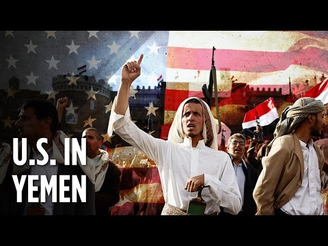 What Is The U.S. Doing In Yemen's Civil War?
