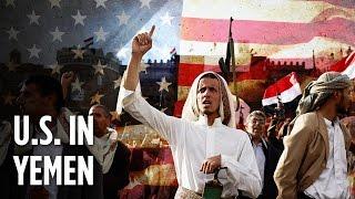 What Is The U.S. Doing In Yemen's Civil War?