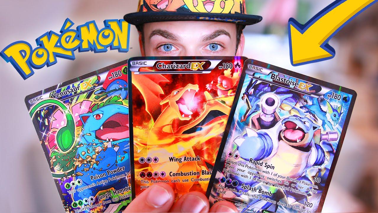 POKEMON CARDS FROM JAPAN? -PokemonHeadQuarters - YouTube