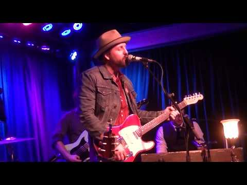 Miles Nielsen and the Rusted Hearts-Dear Kentucky(You're Killing Me) Milwaukee, WI 12-26-13