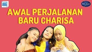RIZKY FEBIAN INGIN BUAT LAGU UNTUK CHARISA | IDOL SHOOK