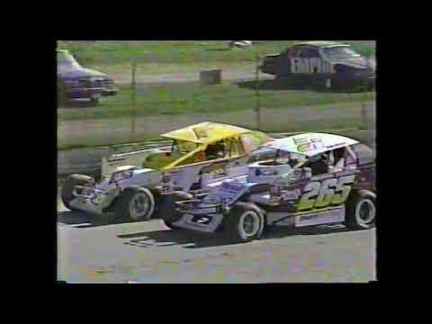 Eastern States Weekend 1998 - Carquest 200 Orange County Fair Speedway