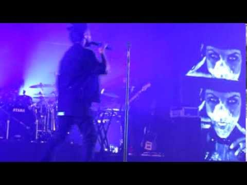 The Weeknd - OOTN,Gifted,Live For, Crew Love ,Live Vancity Sept.7/2013