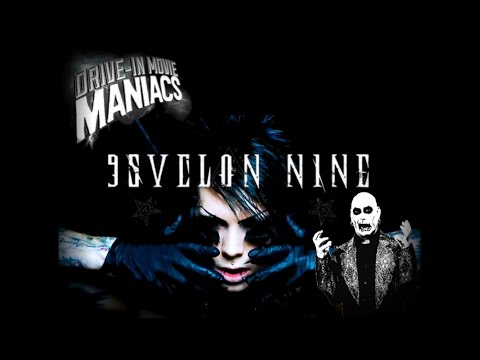 """Drive-In Movie Maniacs - Nero Bellum Interview"""