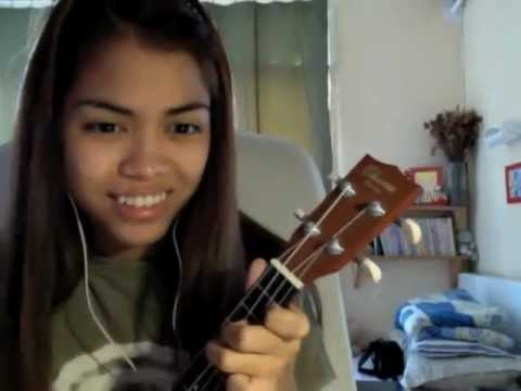 Ukulele ukulele chords 1234 : Feist - 1234 ukulele cover - YouTube