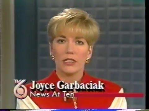 WITI TV 6  at 10 17 DEC 1992 8 MIN