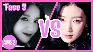 [VOTE] K-pop Battle Girl group VS Girl Group 2018 (Fase 3)