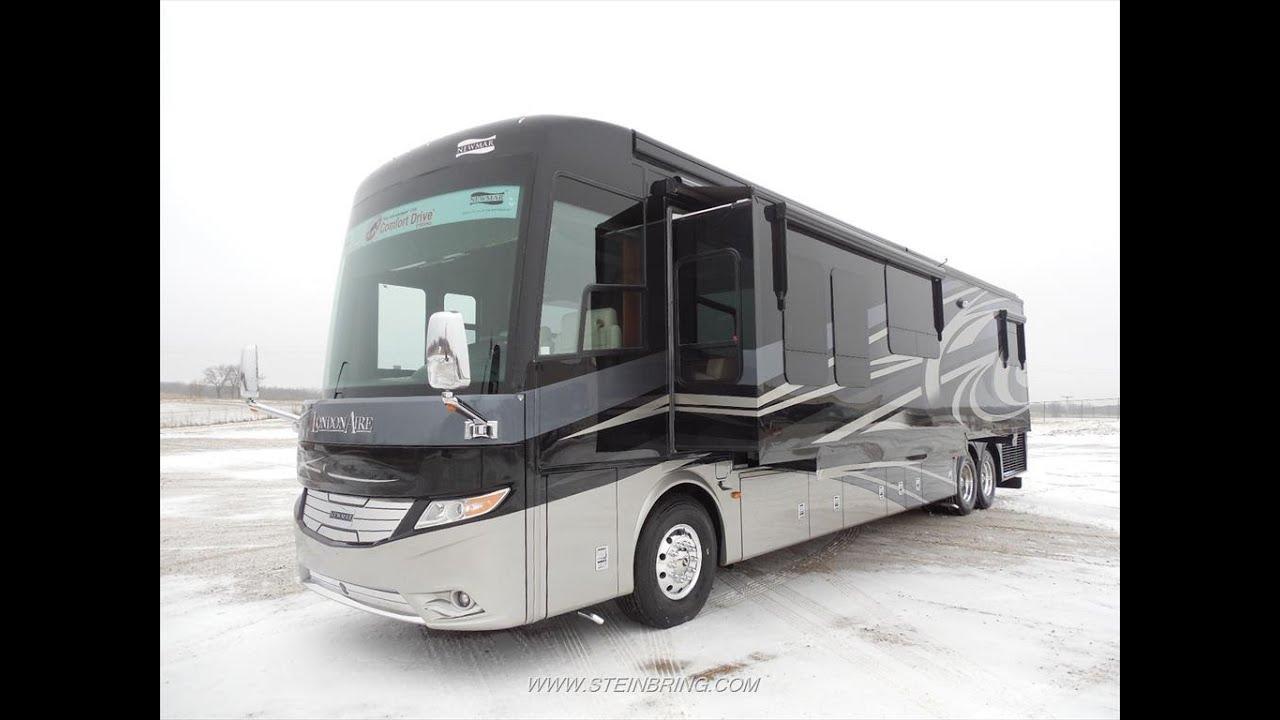 2015 Newmar London Aire 4553 600hp Luxury Motorhome