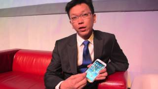 Samsung Launches Galaxy Note 2 In Malaysia