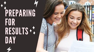 Are you ready for A-Level results day? You MUST have 2 plans in place!