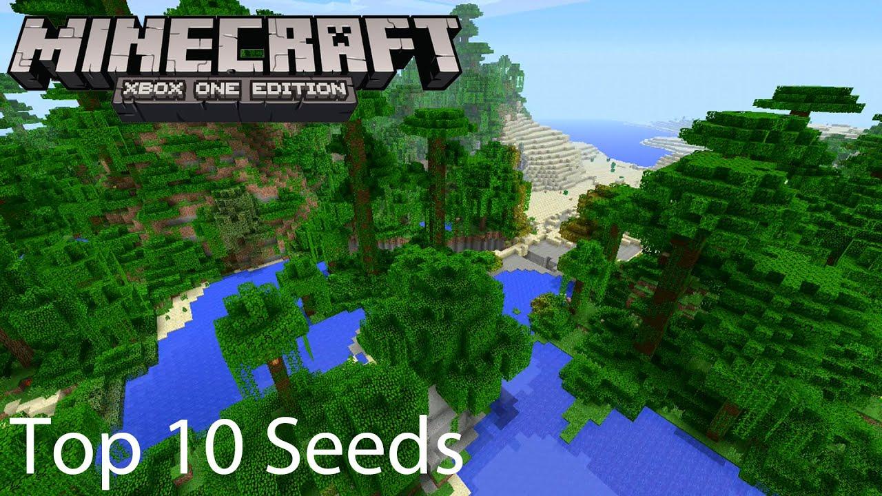 Minecraft Xbox One: Top 11 Best Seeds