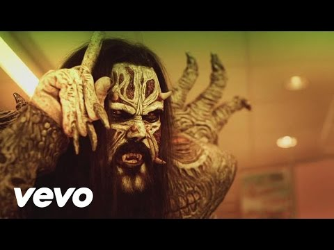 Lordi - The Riff