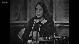Download lagu Will You Go Lassie Go - Joan Baez (edinburgh 1965)